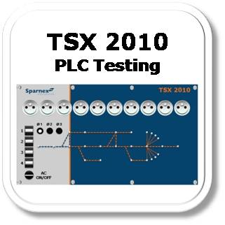 TSX 2010 - PLC Performance Testing & Certification Solutions