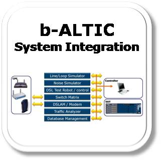 b-ALTIC